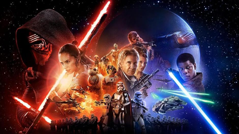 """La nueva película de """"Star Wars"""" superó la barrera de los 1,000 millones de dólares de ingresos mundiales 12 días después de su estreno. (Foto:es.ign.com)"""