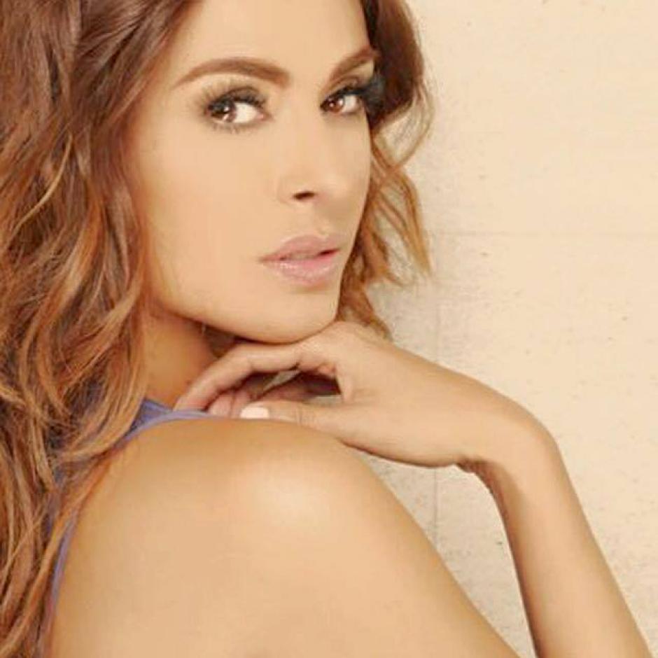 Galilea Montijo es una popular conductora de Televisa. (Foto: Facebook/Galilea Montijo)