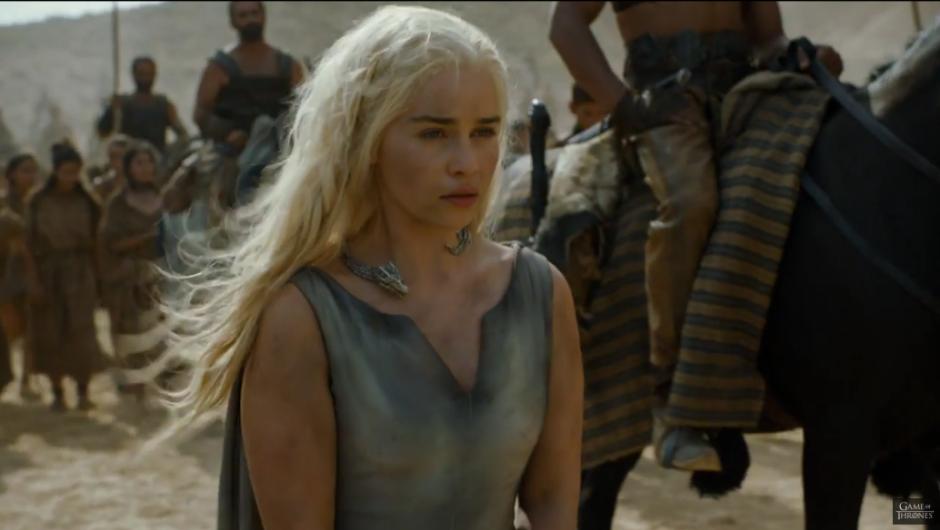 Cuando queda poco más de un mes para el regreso de Game of Thrones, la cadena HBO revela el segundo avance.