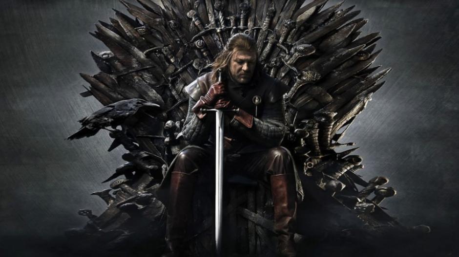 En dramas fantásticos: Game of Thrones. (Foto: Game of Thrones)