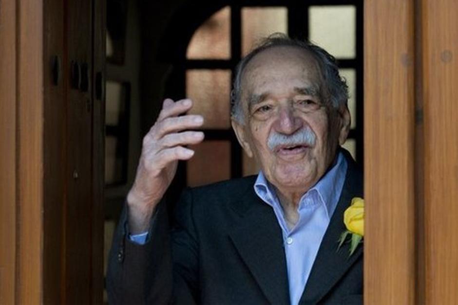 Estado de salud de Gabriel García Márquez es muy delicado