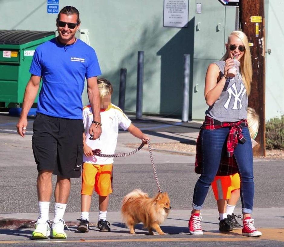 13 años de matrimonio con Gwen Stefani no le bastaron a Gavin Rossdale para engañarla durante e años con la niñera Mindy Mann. (Foto: Ranker)