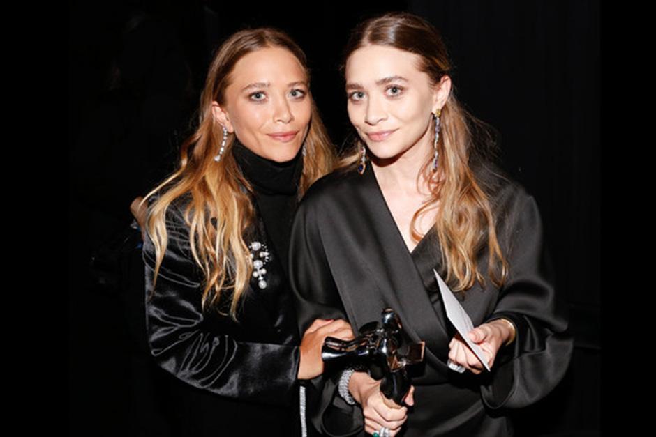 Las gemelas dejaron la actuación y se dedicaron a la moda. (Foto: Archivo)