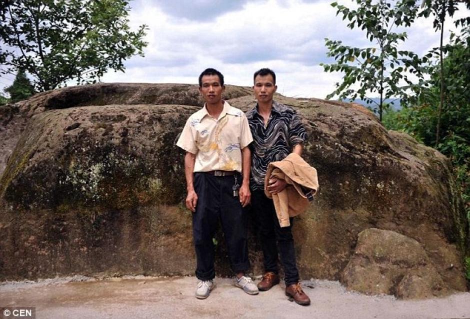 Los habitantes han pedido a los investigadores que lleguen a la localidad para entender por qué hay tantos gemelos. (Foto: DailyMail)