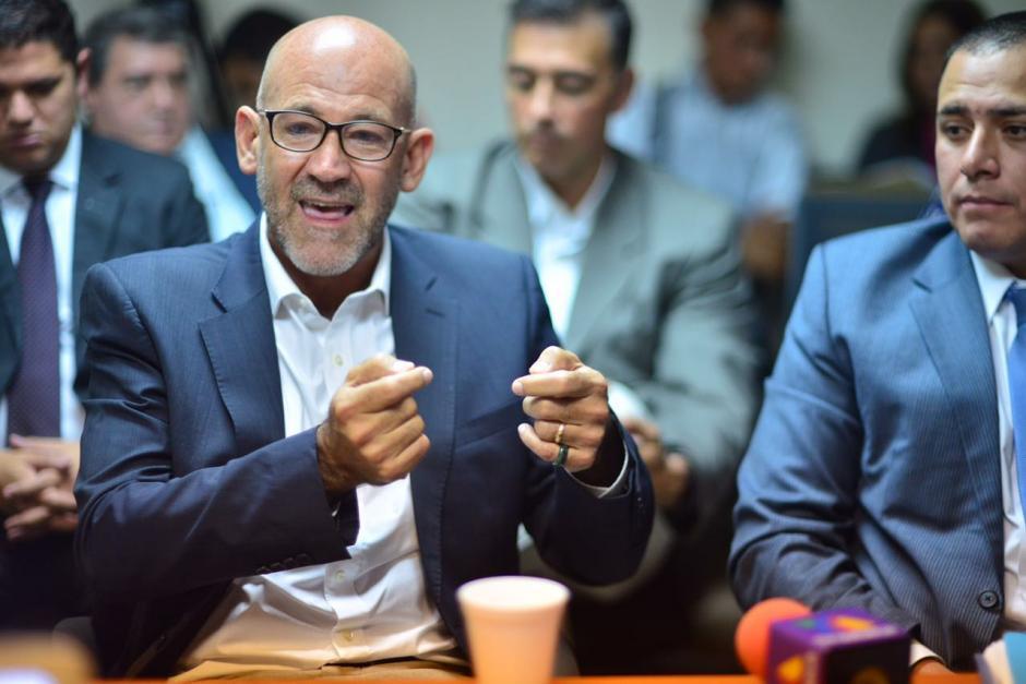 Aguirre reconoció que Solidaridad Olímpica les proporcionó hospedaje y transporte. (Foto: Jesús Alfonso/Soy502)