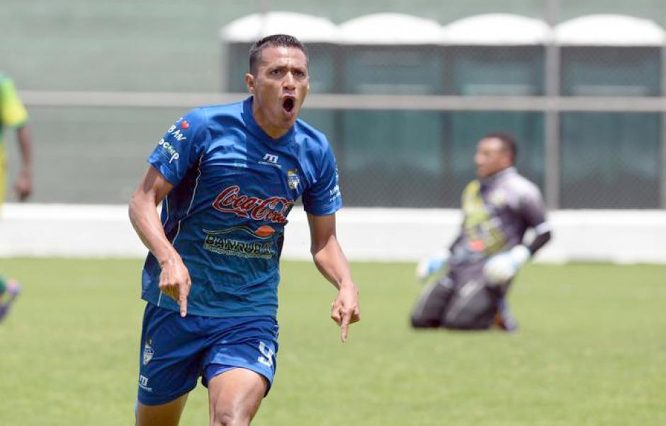 Gerson Tinoco cobvocado a selección foto