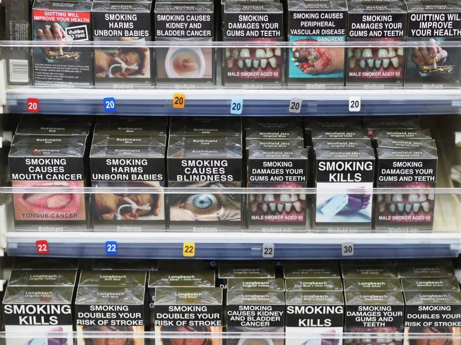 Está siendo utilizado por el gobierno australiano para salvar miles de vidas. (Foto: mashable.com)