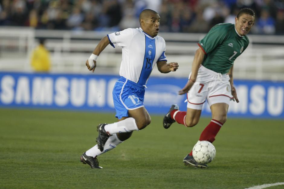 Juan Carlos Plata le marcó gol a México en cuatro ocasiones. (Foto: Getty Images)