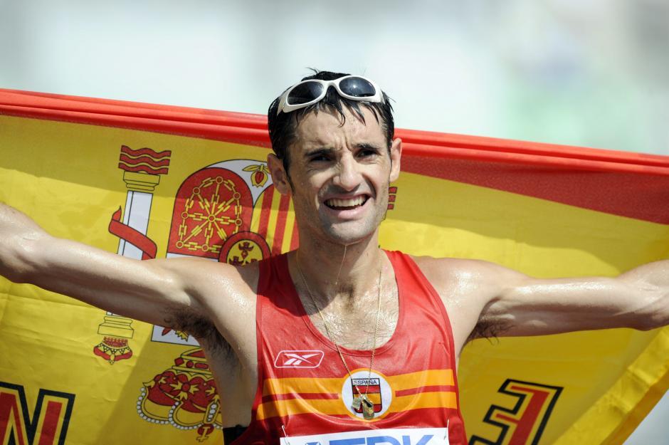 """""""Paquillo"""" fue subcampeón olímpico en Atenas 2004. (Foto: Twitter)"""