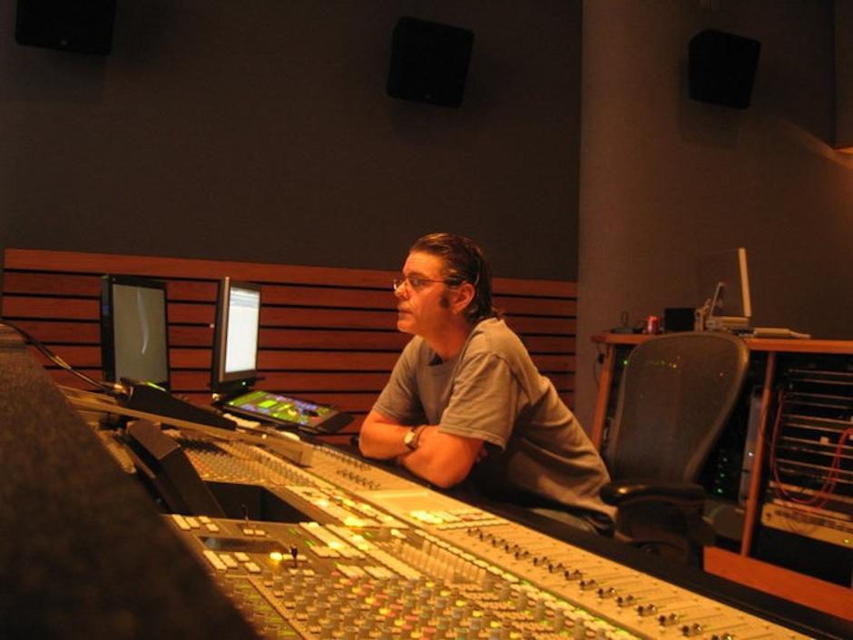 """Giacomo Buonafina es el fundador de """"Primera Generación Records"""". (Foto: Giacomo Buonafina)"""