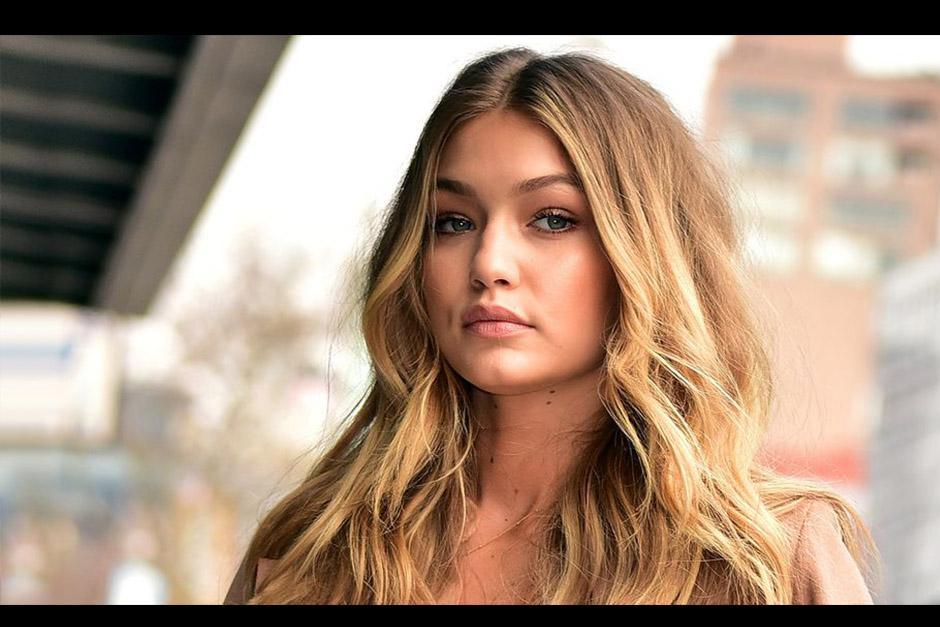 El año pasado Gigi se encontraba en el puesto 5 de las modelos mejor pagadas de Forbes. (Foto: Archivo)