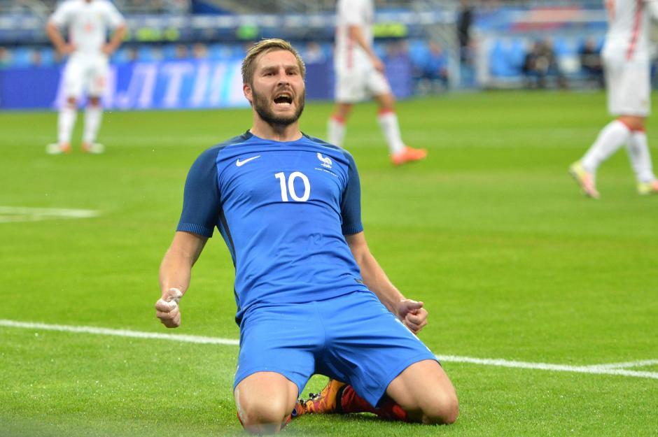 Gignac disputó recientemente la final de la Eurocopa con su selección. (Foto: sport24.lefigaro.fr)