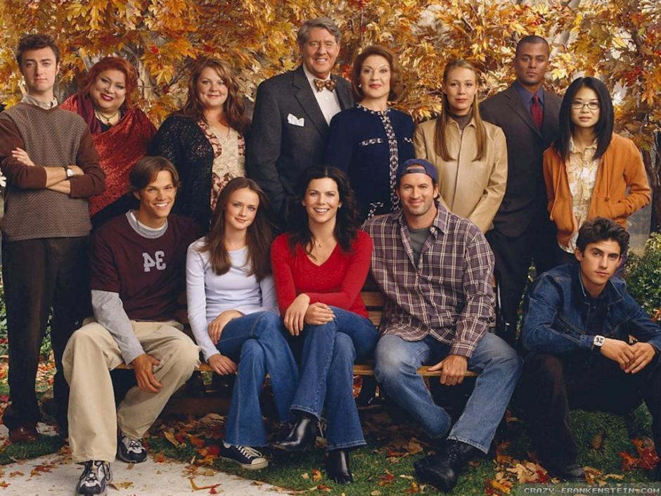 """Netflix aún no define la fecha del estreno de los nuevos capítulos de """"Gilmore Girls"""". (Foto: usmagazine.com)"""