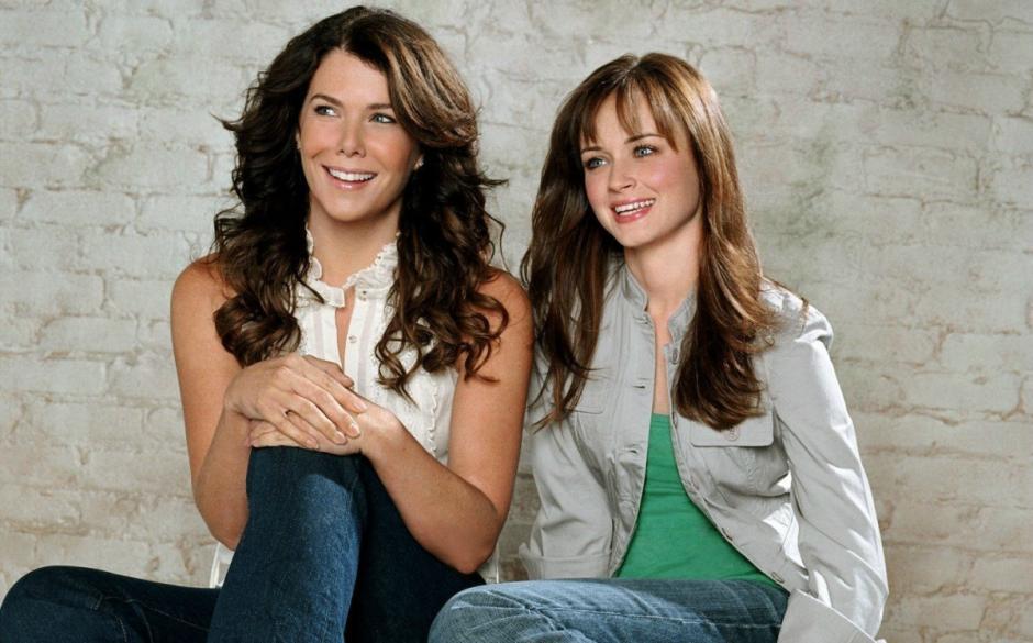 """Netflix confirmó que la serie de televisión """"Gilmore Girls"""" regresa nueve años después de despedirse de sus fans.(Foto: popsugar.com)"""