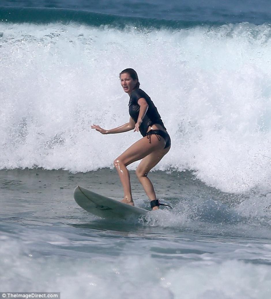 Según revela la pareja, han pasado varios años yendo a Costa Rica. (Foto: Daily Mail)