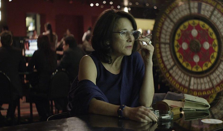 """En """"Gloria"""", la protagonista, una mujer de 70 años, se niega a envejecer y renunciar al amor. (Foto: diario.latercera)"""