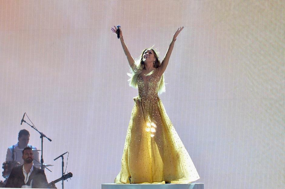 Gloria Trevi es una reina. (Foto: Getty Images)