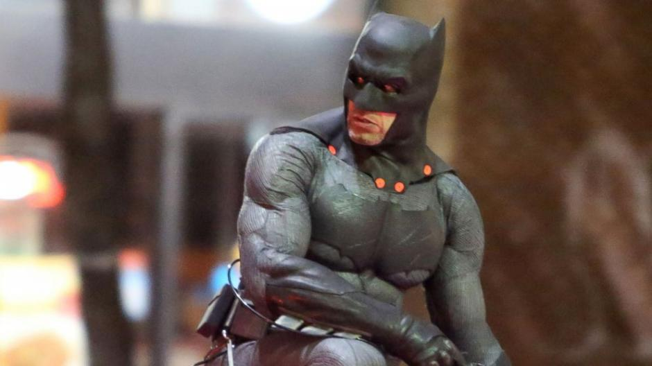 Ben Affleck encarnará a Batman. (Foto:  gma.yahoo.com)