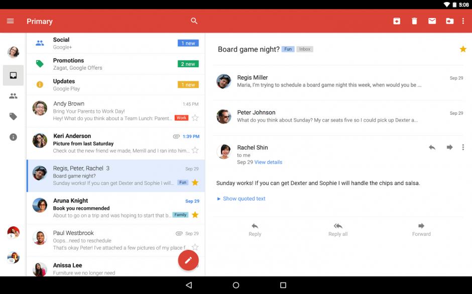 Estos trucos y consejos te ayudarán a manejar Gmail como un profesional. (Foto: Gmail)