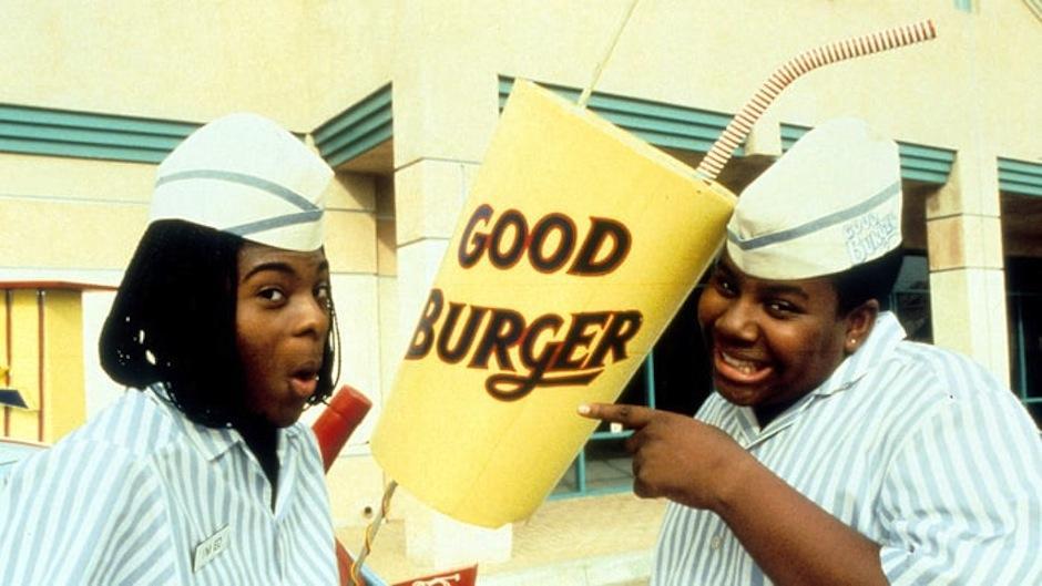 Good Burger. (Foto: oficial)