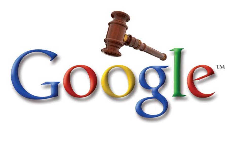 Google deberá pagar por 3 infracciones en España.