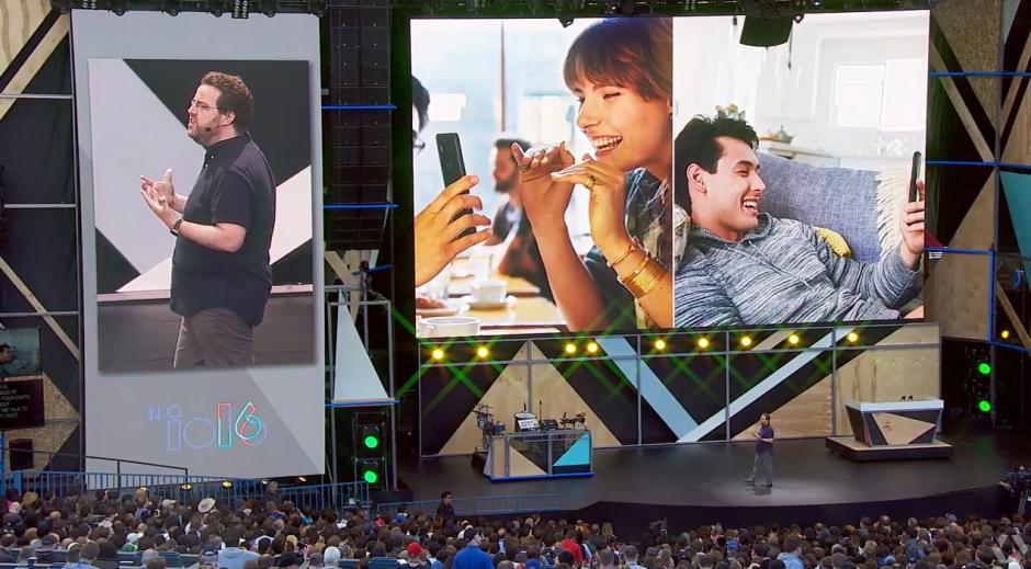 Las novedades en el sistema operativo Android se dieron a conocer. (Captura pantalla de Google)