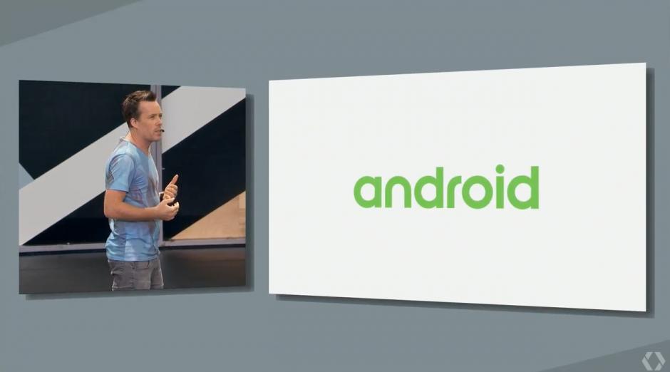 El evento dura tres días, donde los funcionarios de Google cuentan en que trabajan. (Captura pantalla de Google)