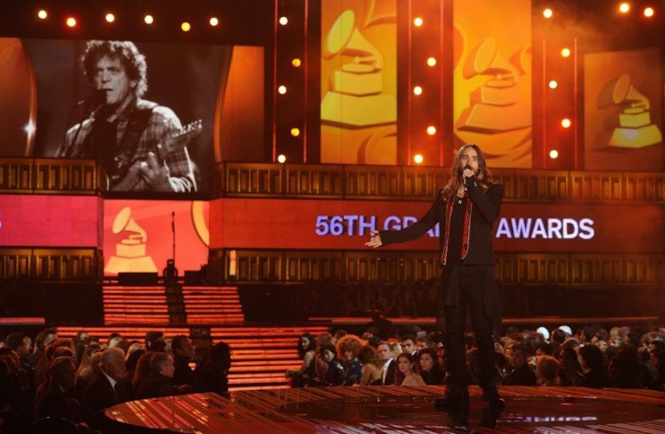 La 56 entrega de los Grammy se llenó de momentos memorables. (Foto: Grammy)
