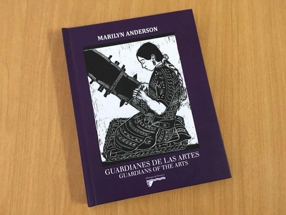 El libro Guardianes de las Artes se presentará en Sophos. (Foto: Selene Mejía/Soy502)