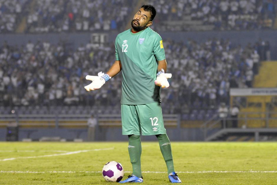 El seleccionado dio la victoria de este viernes juega en el Club Municipal. (Foto: Orlando Chile/Nuestro Diario)