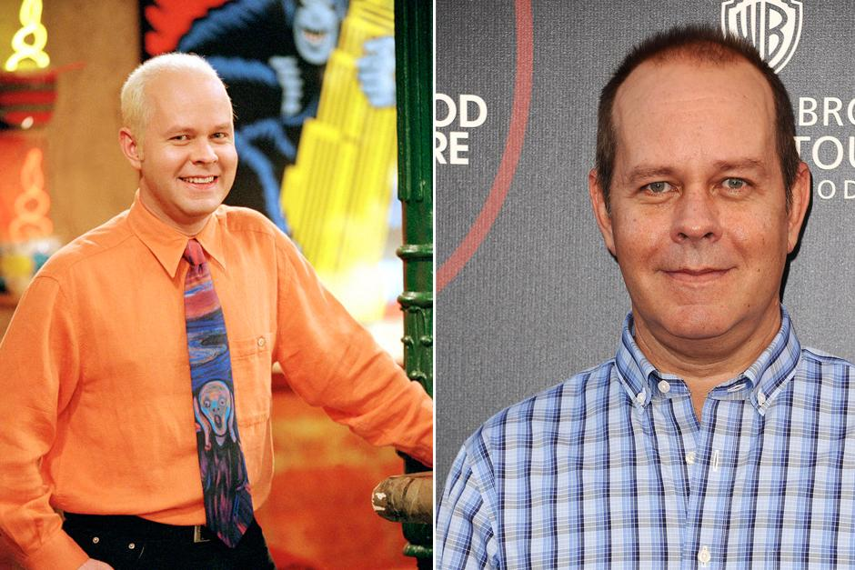 El actor James Michael Tyler interpretaba a Gunther, el encargado del café. (Foto: Google)