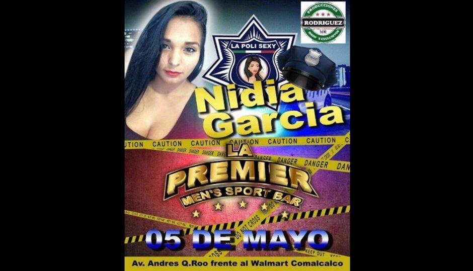 Tras ser suspendida como policía, Nidia laboró en varios clubs nocturnos. (Foto: peru.com)