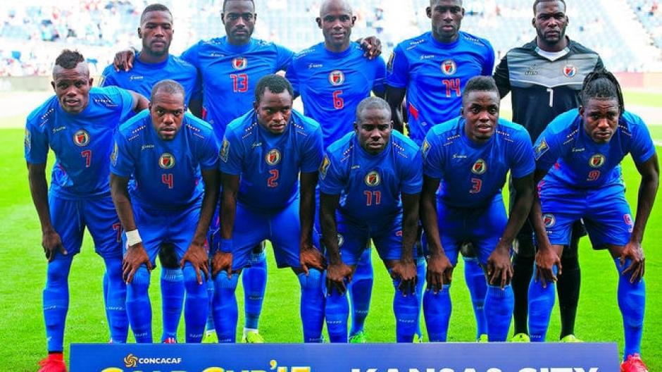 De las selecciones que representarán a la CONCACAF, Haití es el que ocupa el puesto más bajo en el ranking (74). (Foto: impresa.prensa.com)