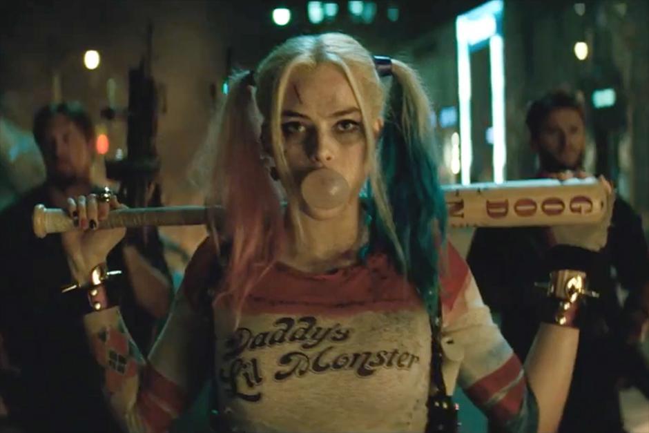 Margot Robbie reinterpretará al amorcito del Joker en su propia película. (Foto: Archivo)