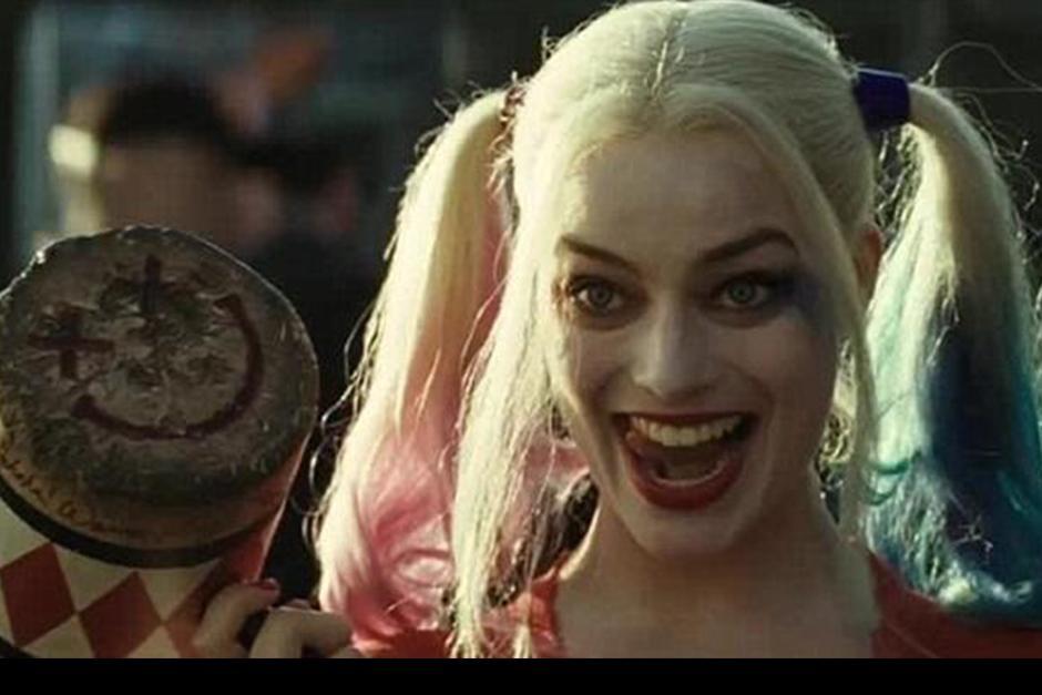 Aún no se estrena Suicide Squad y en Warner Bros ya están preparando una película de Harley Quinn. (Foto: Archivo)