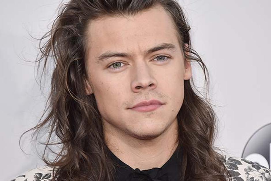Harry Styles acaba de anunciar su corte de pelo. (Foto: Archivo)