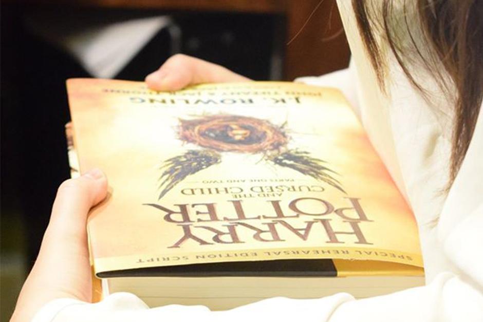 El libro actualmente solo está en su versión en inglés. (Foto: Sophos)