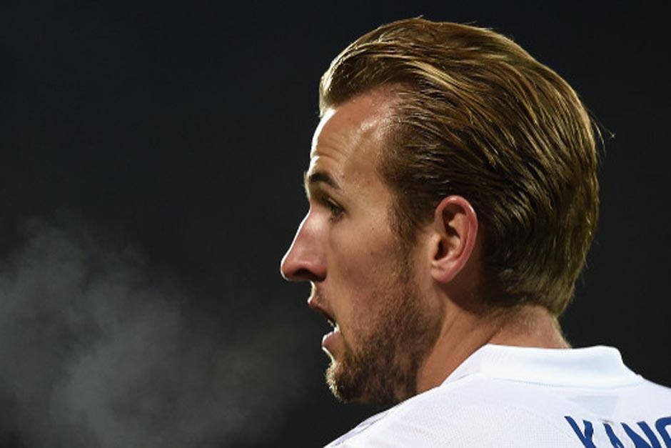 Harry Kane podría formar parte de la plantilla madridista a partir del inicio de la temporada 2016-2017.
