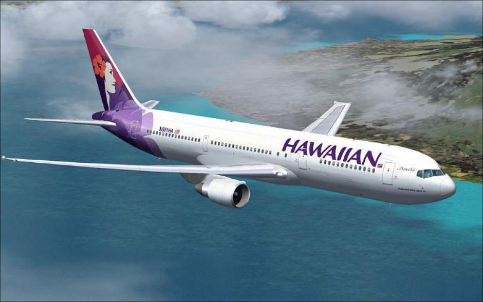 La aerolínea hawaiana está en el ojo del huracán por su polémico procedimiento