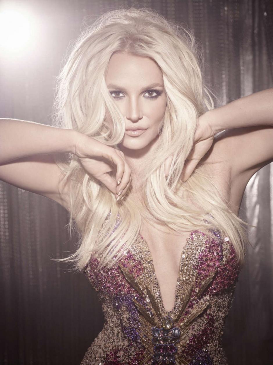 La cantante estadounidense está regresando a ser portada de revistas. (Foto: hawtcelebs.com)