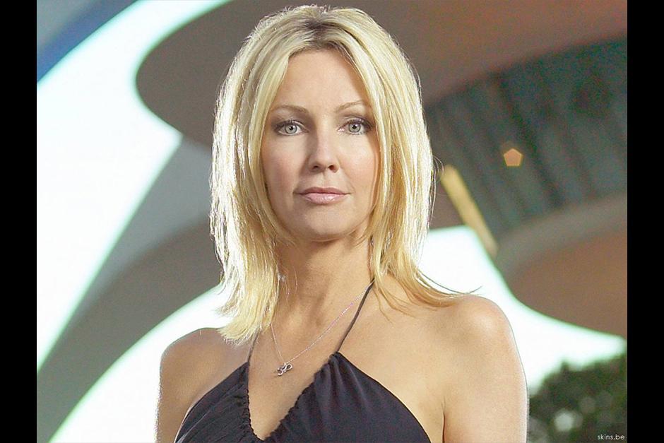 La actriz participó en varias series de los años 80´s y 90´s. (Foto: Archivo)