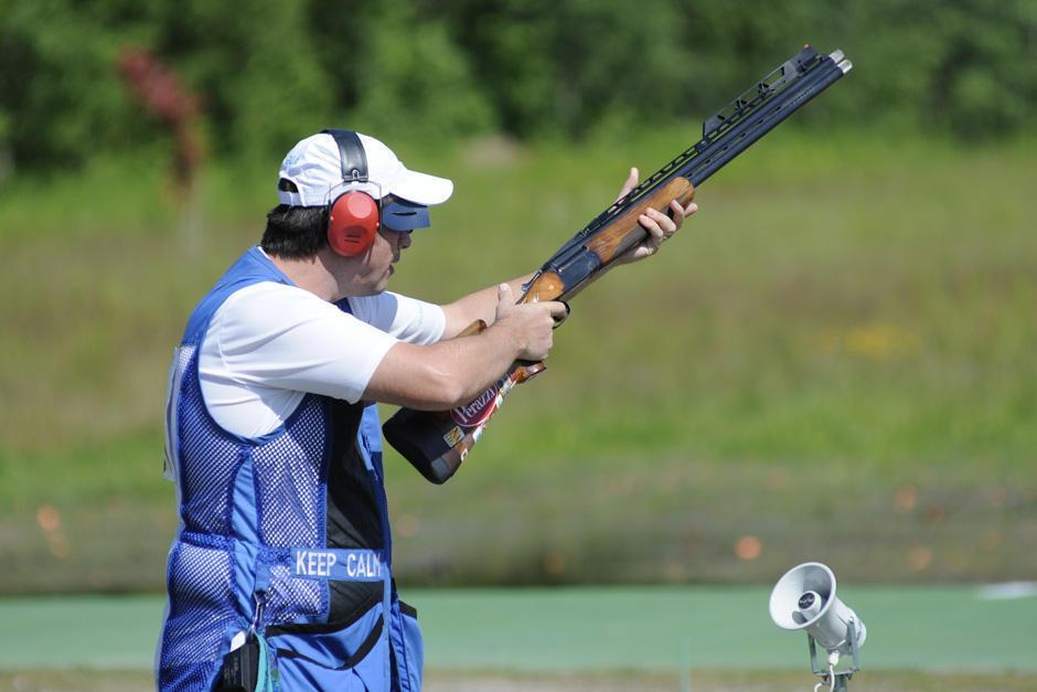 Hebert Brol quedó en el puesto 20 de la competencia. (Foto: Archivo/Soy502)