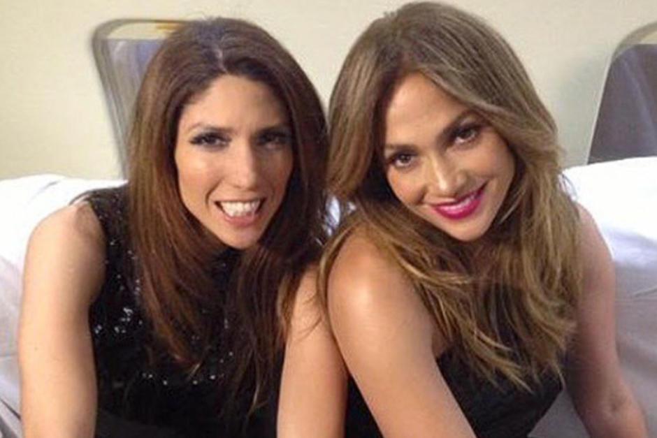 Jennifer tiene una hermana menor llamada Lynda y una mayor llamada Leslie. (Foto: Instagram)