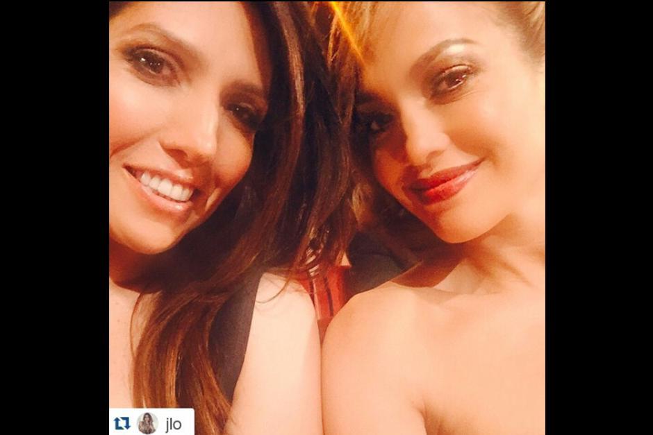 Ambas comparten tiempo juntas. (Foto: Instagram)