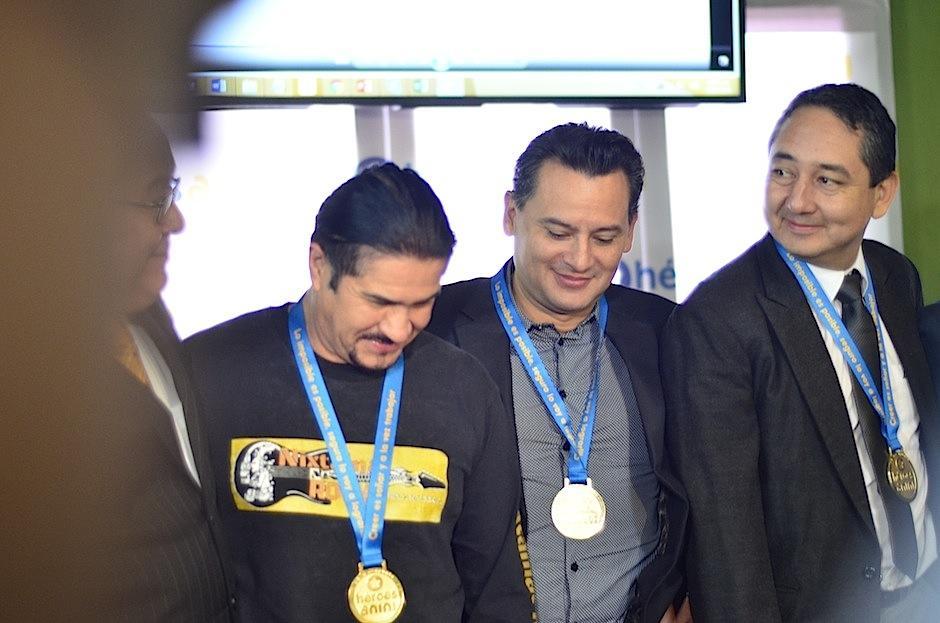 Personalidades de la música, televisión y empresarios se suman a esta ayuda. (Foto: Selene Mejía/Soy502)