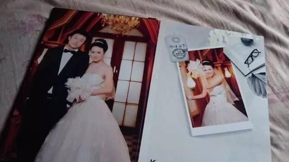 El campesino gastó todos sus ahorros para poder casarse. (Foto: shanghaiist.com)