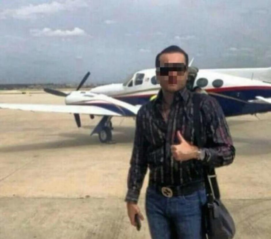 Sus viajes aéreos son comunes. (Foto: sinembargo.mx)