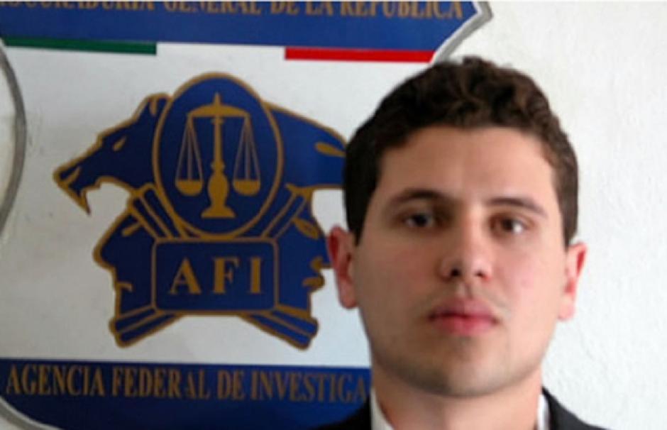 """El """"Mochomito"""" es acusado de secuestrar a su primo Jesús Alfredo Guzmán. (Foto: Archivo)"""