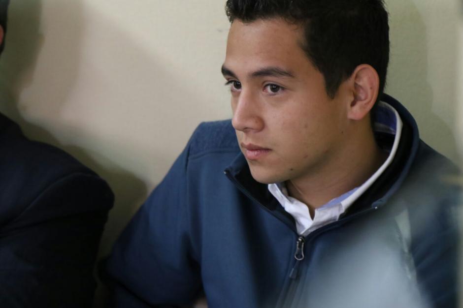 José Manuel Morales Marroquín es acusado de fraude. (Foto: Wilder López/Soy502)