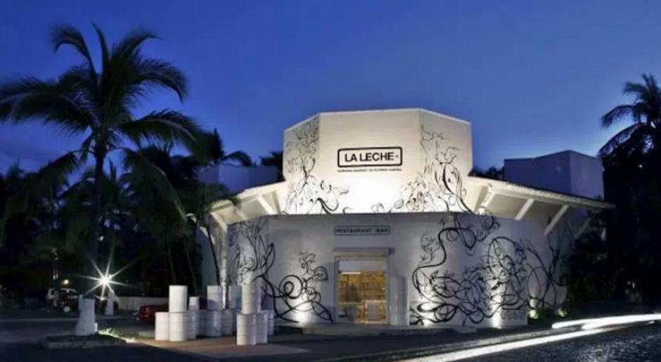 """Dos hijos de """"El Chapo"""" Guzmán habrían sido secuestrados en un lujoso restaurante. (Foto: www.sopitas.com)"""